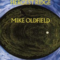 Cover Mike Oldfield - Hergest Ridge