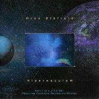 Cover Mike Oldfield - Hibernaculum