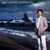 Cover Mike Oldfield - Incantations