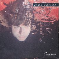 Cover Mike Oldfield - Innocent