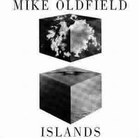 Cover Mike Oldfield - Islands