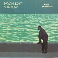 Cover Mike Oldfield - Moonlight Shadow