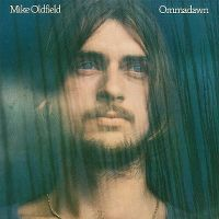 Cover Mike Oldfield - Ommadawn