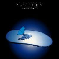 Cover Mike Oldfield - Platinum