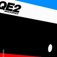 Cover Mike Oldfield - QE2