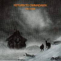 Cover Mike Oldfield - Return To Ommadawn