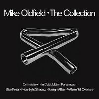 Cover Mike Oldfield - The Collection