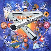 Cover Mike Oldfield - The Millennium Bell