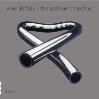 Cover Mike Oldfield - The Platinum Collection