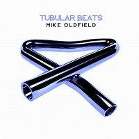 Cover Mike Oldfield - Tubular Beats