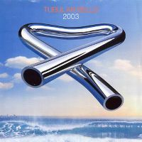 Cover Mike Oldfield - Tubular Bells 2003