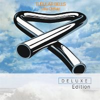 Cover Mike Oldfield - Tubular Bells