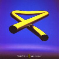 Cover Mike Oldfield - Tubular Bells II