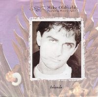 Cover Mike Oldfield feat. Bonnie Tyler - Islands