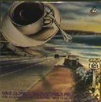 Cover Mike Oldfield, Sally Oldfield, Pekka Pohjola - US-101