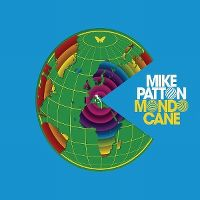 Cover Mike Patton - Mondo Cane