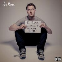 Cover Mike Posner - I Took A Pill In Ibiza