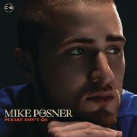 Cover Mike Posner - Please Don't Go