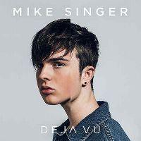Cover Mike Singer - Deja Vu