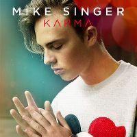 Cover Mike Singer - Karma