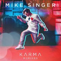 Cover Mike Singer - Karma