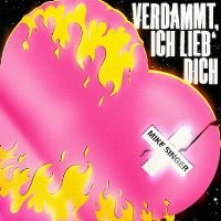 Cover Mike Singer - Verdammt, ich lieb' dich