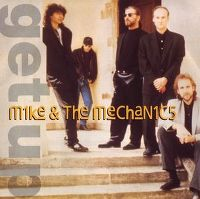 Cover Mike & The Mechanics - Get Up