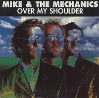 Cover Mike & The Mechanics - Over My Shoulder