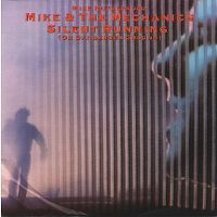Cover Mike & The Mechanics - Silent Running (On Dangerous Ground)