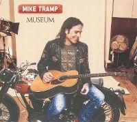 Cover Mike Tramp - Museum