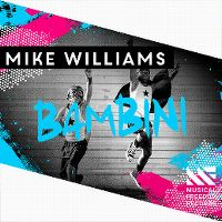 Cover Mike Williams - Bambini