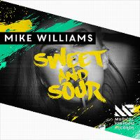 Cover Mike Williams - Sweet And Sour