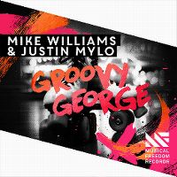Cover Mike Williams & Justin Mylo - Groovy George