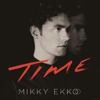 Cover Mikky Ekko - Time