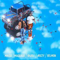 Cover Miksu / Macloud / Bausa / Reezy / Selmon - Lonely