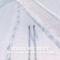 Cover Miksu / Macloud / KC Rebell / Veysel / Ramo - Wenn sie ruft