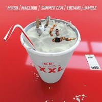 Cover Miksu / Macloud / Summer Cem / Luciano / Jamule - XXL