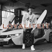 Cover Milan Knol - Loyaliteit