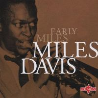 Cover Miles Davis - Early Miles