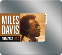 Cover Miles Davis - Greatest Hits - Steel Box Collection