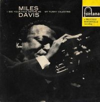 Cover Miles Davis - I See You Before Me
