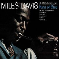Cover Miles Davis - Kind Of Blue