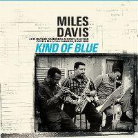 Cover Miles Davis - Kind Of Blue