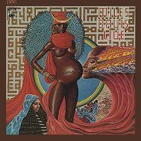 Cover Miles Davis - Live Evil