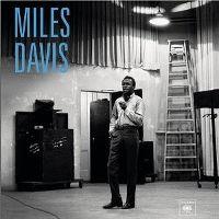 Cover Miles Davis - Music & Photos