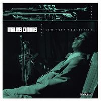 Cover Miles Davis - New York Conception