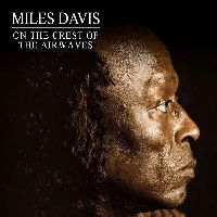 Cover Miles Davis - On The Crest Of The Airwaves