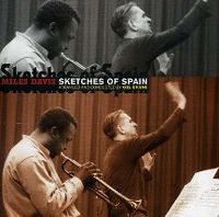 Cover Miles Davis - Sketches Of Spain