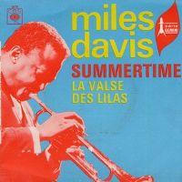 Cover Miles Davis - Summertime