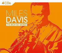 Cover Miles Davis - The Box Set Series